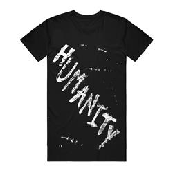 Humanity Black Tall
