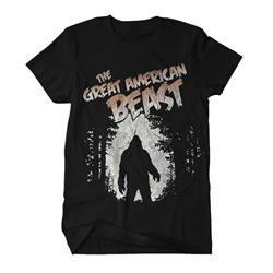 Sasquatch Black