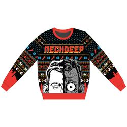 TPATP Holiday Custom Sweater