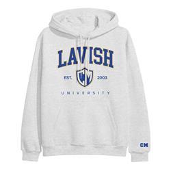 Lavish University Ash