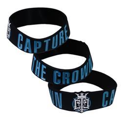 Blue Logo Black