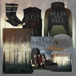 Blessthefall - To Those Left Behind - Bundle 8