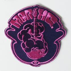 MER.HQ Purple/Pink