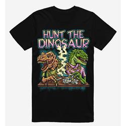 Dinosaur Black