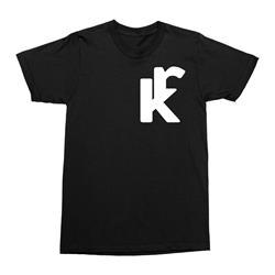 RK Logo Black