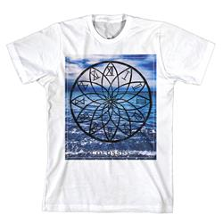 Dreamcatcher Ocean White