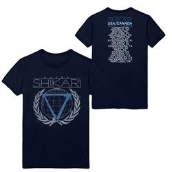 *Limited Stock* Blue Tour Navy