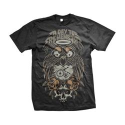 Wise Owl Black