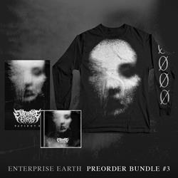 Enterprise Earth - Patient 0 Longsleeve Bundle