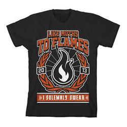 *Limited Stock* I Solemnly Swear Black