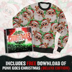 Punk Goes Christmas Bundle 02