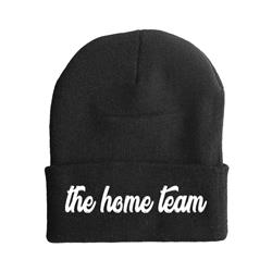 The Home Team Black Winter