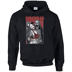 Held By Death Black Hoodie