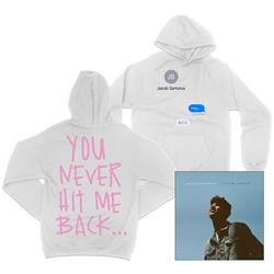 Hit Me Back Pullover + Left Me Hangin' Download