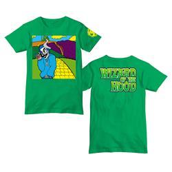 Full Wizard Green