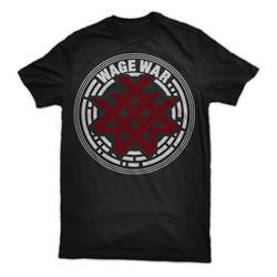 Circle Symbol Black