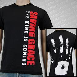 Stigmata Black *Sale Final Print*