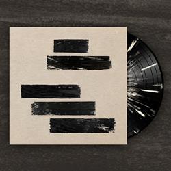 Mayday Parade - Black Lines - Black w/ Bone Splatter Vinyl LP + DD