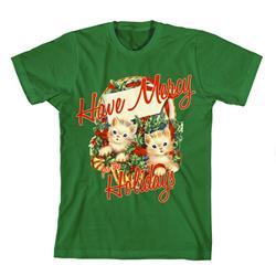 Holiday Kelly Green
