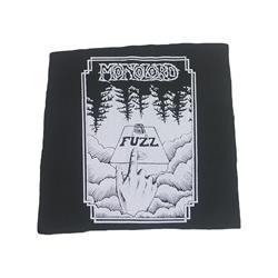 Fuzzlord Black