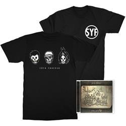 Skeleton Youth Forever 1