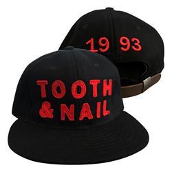 1993 Black Hat