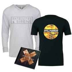 Satellites & Sirens Bundle 08