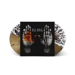 ALL HAIL Landslide LP + DD