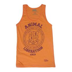 Animal Liberation Orange