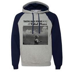 Tidal Wave Gunmetal Heather/Classic Navy Heather