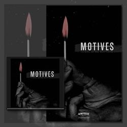 Motives - This World... CD + Poster Bundle