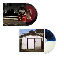 Rotting Out - 2 LP Bundle