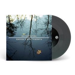 Split Opaque Silver Vinyl 7