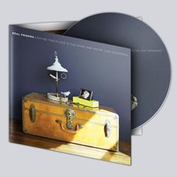 Real Friends CD