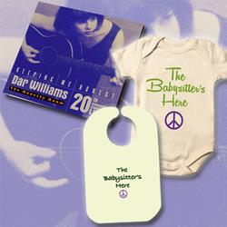 Dar Williams Baby Bundle