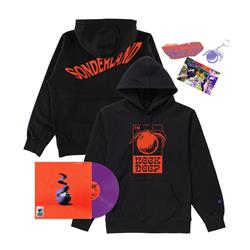 Welcome To Sonderland Hoodie Bundle