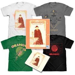 Oranges - Taxonomy Mega Bundle + Digital Download