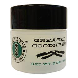 Greased Goodness 2 Oz. Pomade