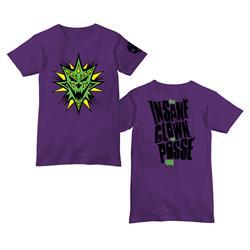 Bang! Pow! Boom! Album Green Purple