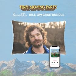 Bill-ow Case + Digital