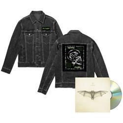 White Bat CD 03