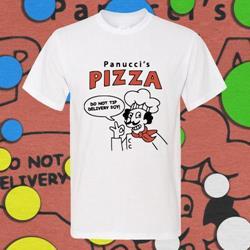 Panucci's Pizza White