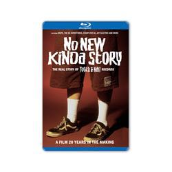 T&N20 No New Kinda Story Blu-Ray