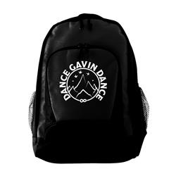 Mountain Logo Black