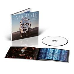 A Million Degrees Digipack