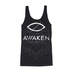 Awaken The Empire Black Tank