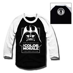 The Dark Side Black/White