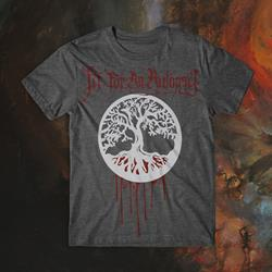 Standing Rock Sioux Tribe Dark Heather Grey