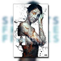 Fragile Figures Promo Poster