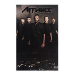 Band Photo Poster